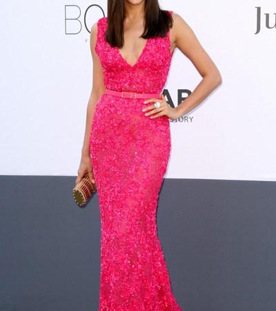 Vestidos en el Festival de Cannes 2013 [día #9]