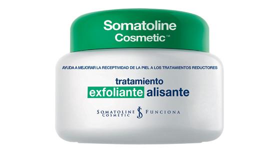 Top 10 Cuerpo: Somatoline