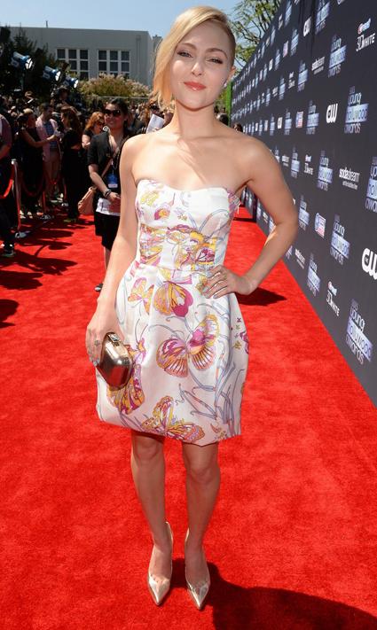 Anna Sophia Robb en Young Hollywood Awards