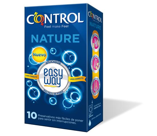 Control Easy Way