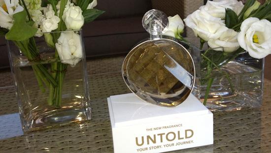 Untold de Elizabeth Arden