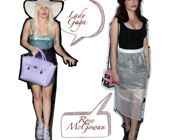 Las celebrities y sus 'cagadas' de Noviembre de 2013
