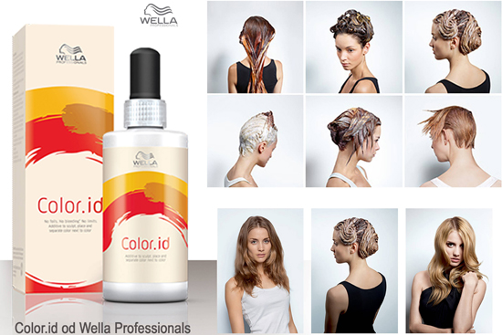 Color ID de Wella