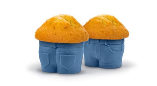 Mi próximo reto: eliminar el muffin top