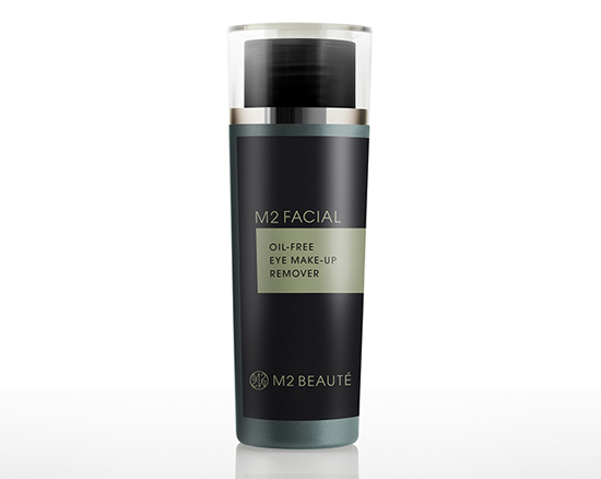 M2 Beauté Oil-Free Makeup Remover