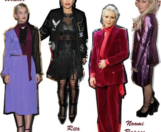 Los famosos y sus Cagadas de Septiembre 2014