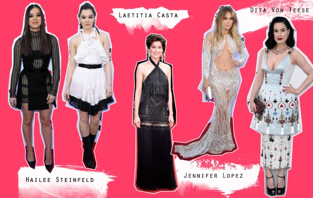 Las Cagadas de las Celebrities en Junio