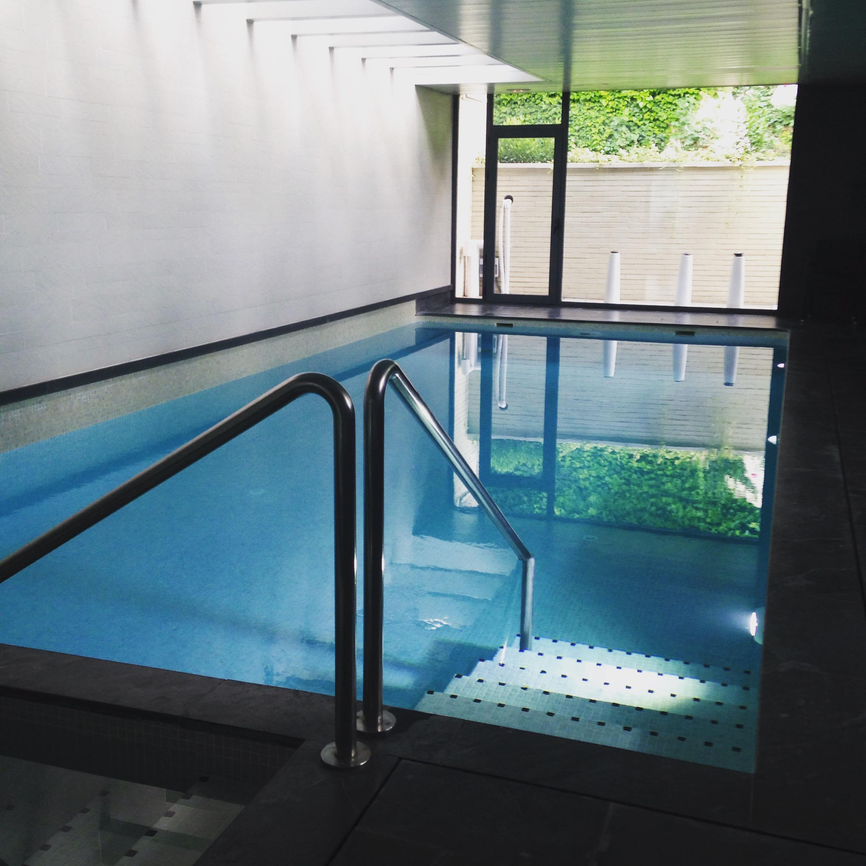 Escapada sana en el Hotel Spa Niwa, en pleno corazón de la Alcarría