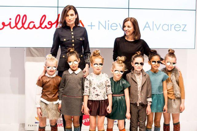 N+V Colección Niños