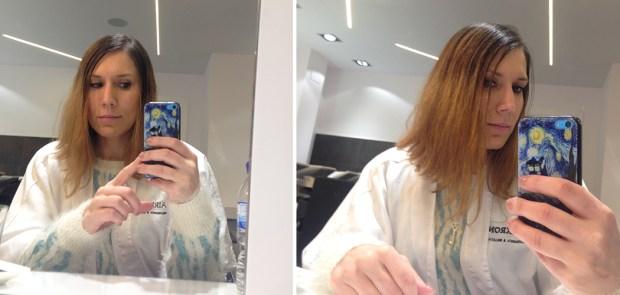 Salón Hair Krone