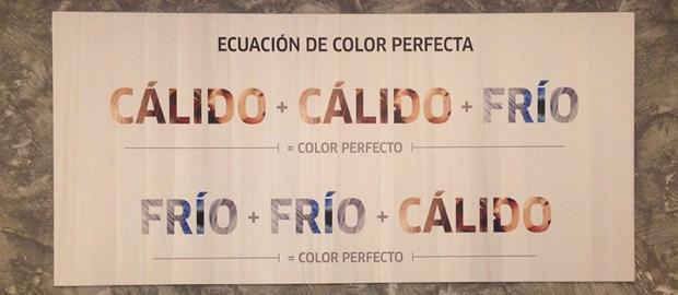 Ecuación del Color