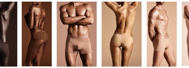 BJÖRN BORG lanza una línea nude para cada tono de piel