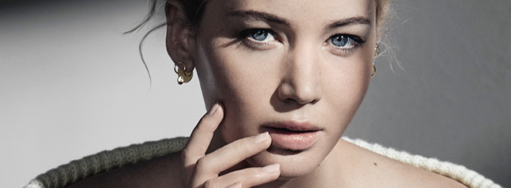 JENNIFER LAWRENCE vuelve a ser imagen de Dior
