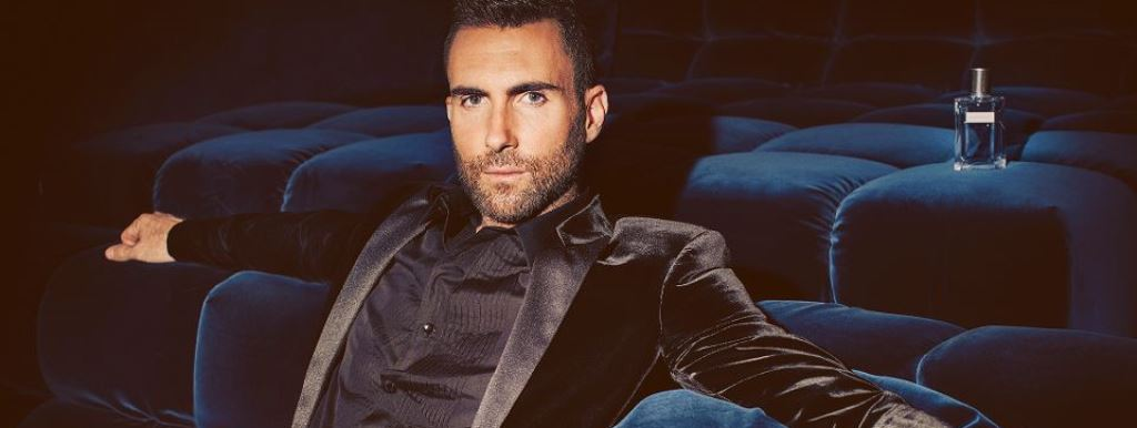 Adam Levine, nueva imagen de la fragancia masculina YSL