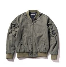 Outerknown Evolution Flight Jacket, $245