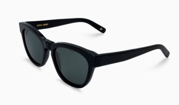 Dick Moby CPT in Recycled Black, €149, Photo Cred Dick Moby