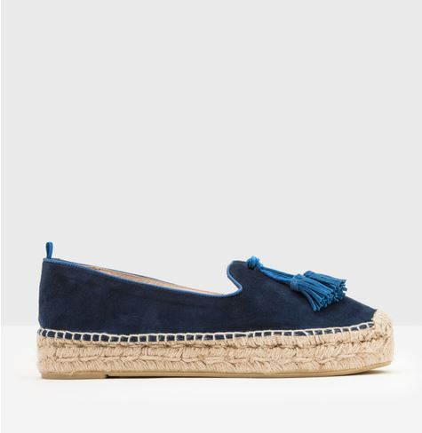 Boden Kendra Espadrille, $98, Photo Cred Boden