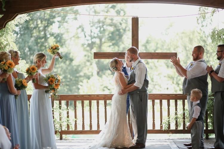 Justin & Megan Pine Paradise Nolin Lake   Louisville, KY ...
