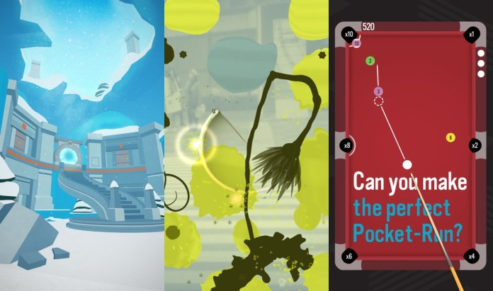 The 10 Best Free Iphone Games Of The Week Bgr