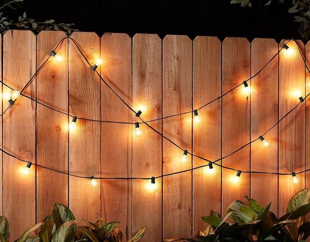 add alexa controls to outdoor lighting