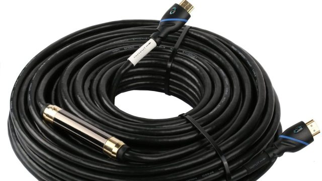 Best HDMI Cable for 3D Content