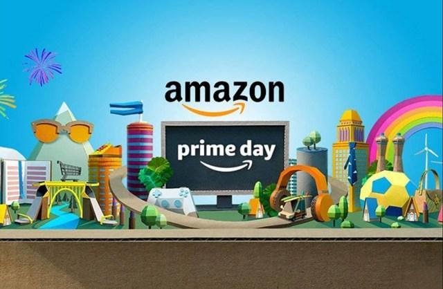 Prime Day Amazon Deals