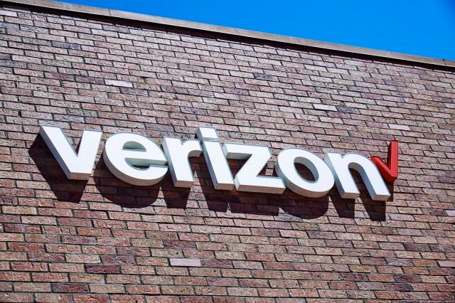 Verizon 5G upgrade