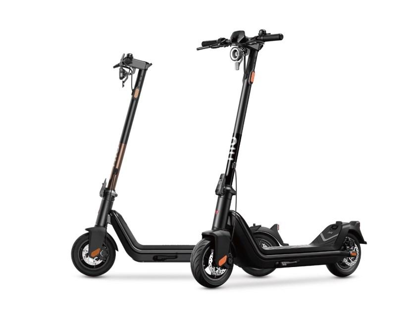 NIU Kick Scooter Sport Pro