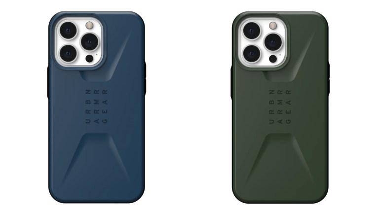 UAG iPhone 13 Cases