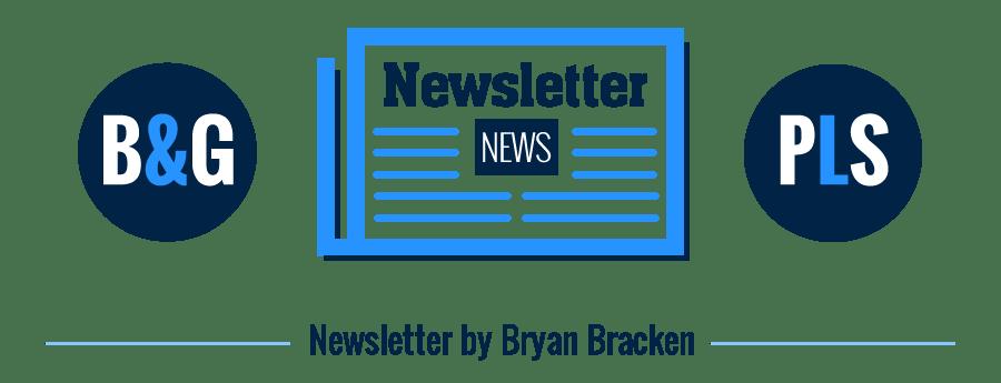 Newsletter #30