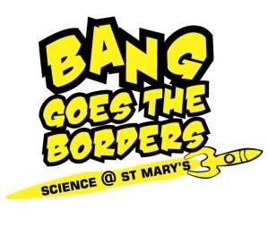 Bang Goes The Borders