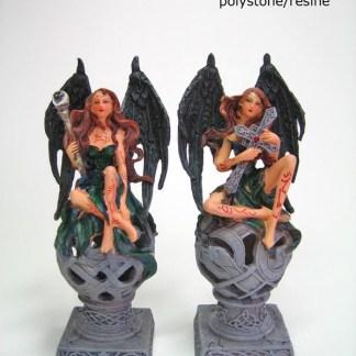 Elfen Gotisch