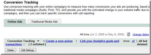 Google AdWords- Conversion Tracking_1241803552075