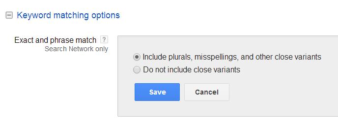 VariationMatch