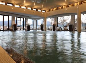 СПА Хотел Белчин Гардън - един от най-добрите хотели с басейни около София