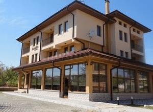 Хотел Камилите в Хисаря