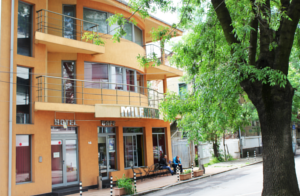 Хотел Милениум в София