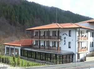Хотел Фея в Чифлик - Троянски Балкан