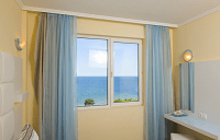 Хотелският комплекс Perla Beach Приморско