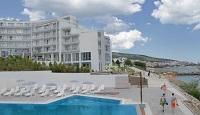 Хотелски комплекс Лунна Пътека Свети Влас
