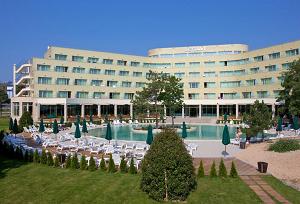 Хотел Жерави 4 звезди Приморско