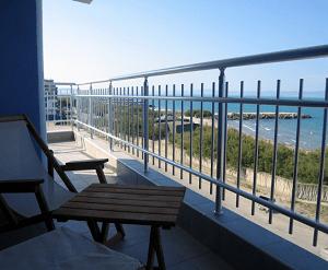 Хотел Регата Поморие