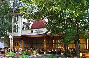 Хотел-Ресторант Златна Котва