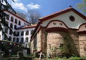 Драгалевски Манастир Св. Богородица