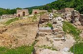 Крепостта Траянови Врата