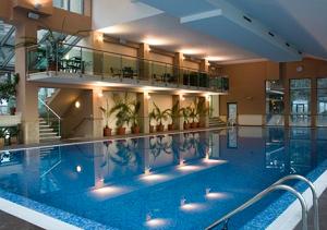 СПА Хотел Велина Велинград - един от най-добрите СПА хотели в Родопите с басейн