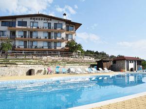 Семеен Хотел Панорама - един от най-добрите хотели в Родопите