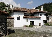 Къща музей Иван Вазов - Берковица