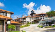 Хотел Русковец - един от най-добрите СПА хотели в Добринище с минерален басейн