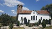 Шияковския Манастир